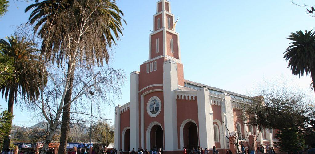 Frecuencias hasta San Fernando