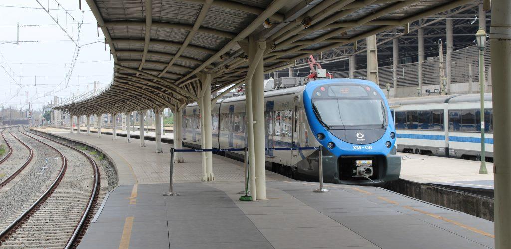 Tren Central extenderá operación de Metrotren Nos hasta las 21:00 hrs.