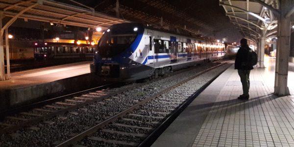 Tren Central concretó un completo plan de operaciones  especial durante la visita del Papa Francisco