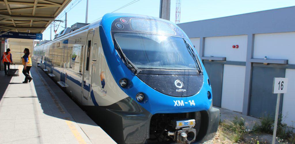 Tren Central informa sobre la operación de sus servicios
