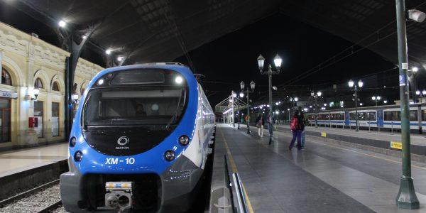Metrotren Nos volverá a operar en su horario habitual