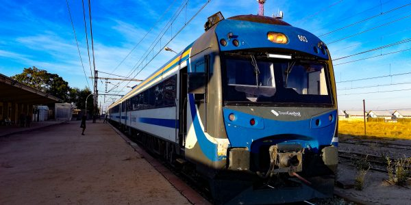Tren Central adelanta horario de servicio a Chillán por alta demanda de usuarios.