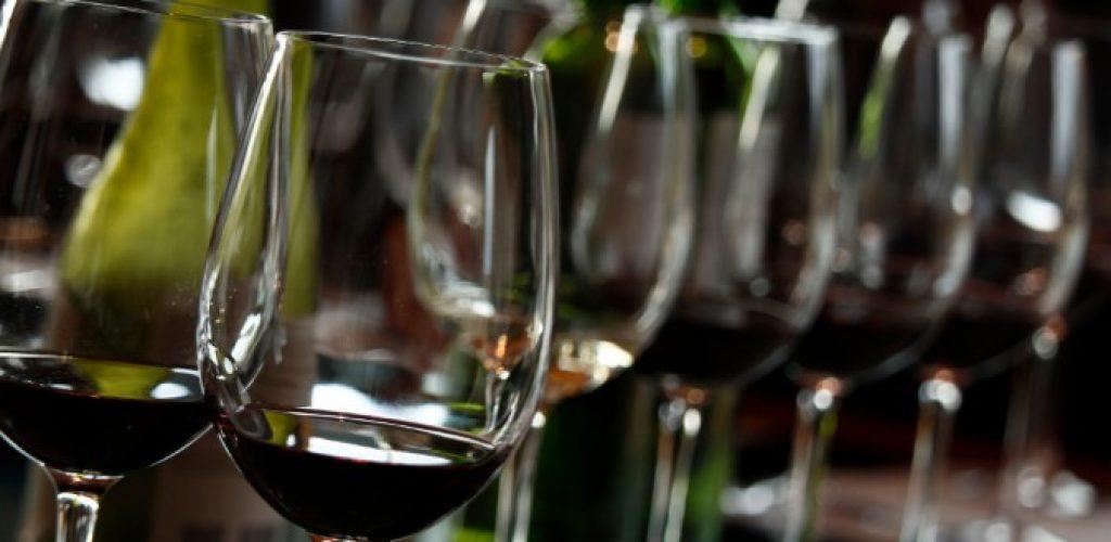 Tren Sabores del Vino y Espumante
