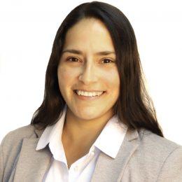 María Eugenia Rebolledo Sandoval