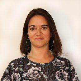 María Eugenia Torres