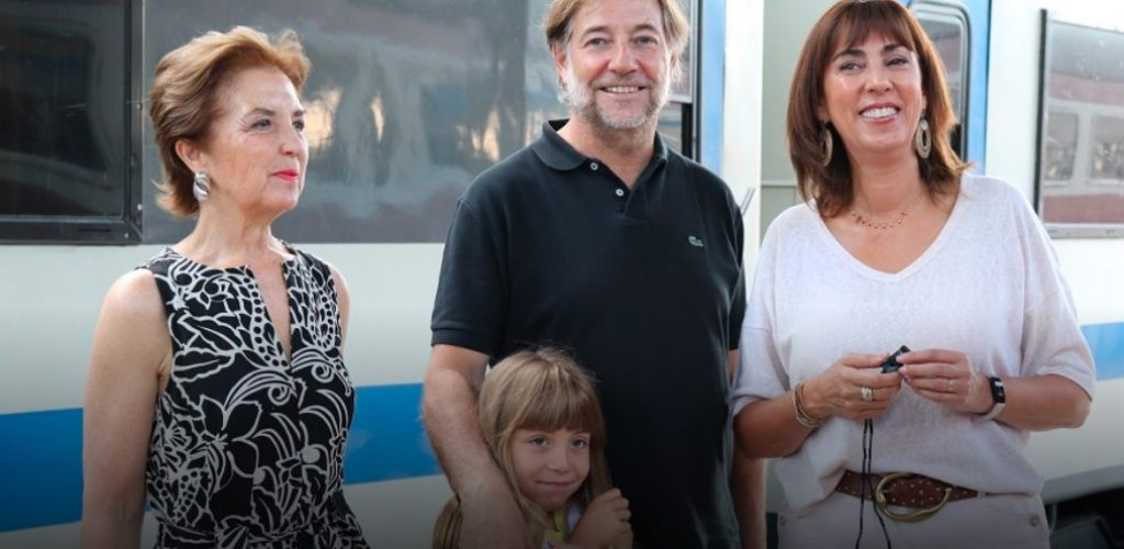 Con nuevos destinos EFE inicia temporada de trenes turísticos del verano 2020