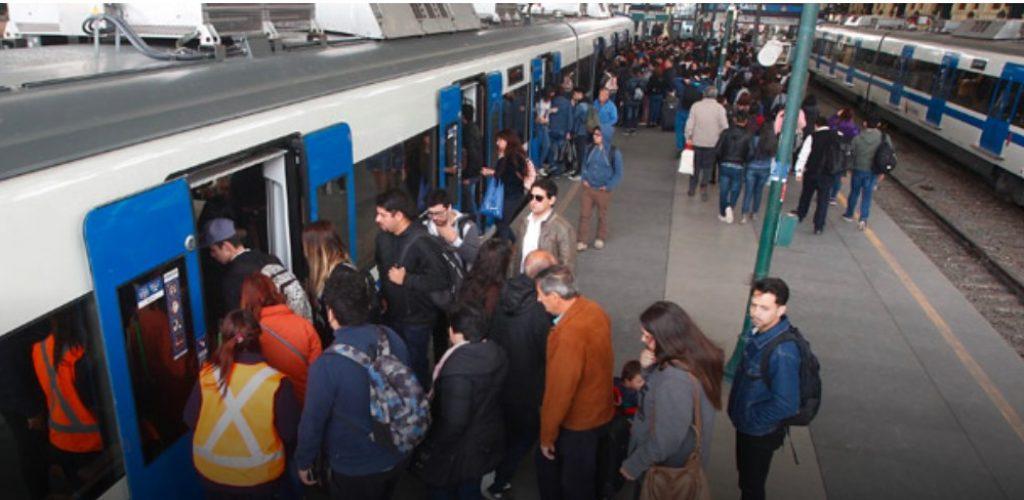 Ingresos de Grupo EFE crecieron en un 13% impulsados por alza en servicios de pasajeros