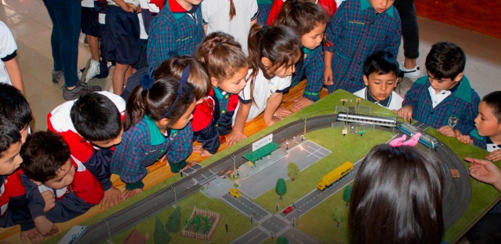 Un 80% de avance alcanza la Campaña de Seguridad Ferroviaria organizada por EFE