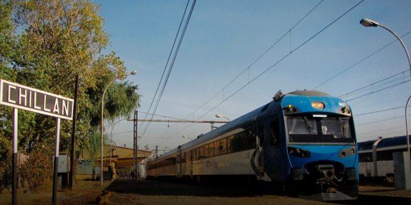 EFE inició licitación internacional para la compra de trenes para el nuevo servicio Chillán – Alameda