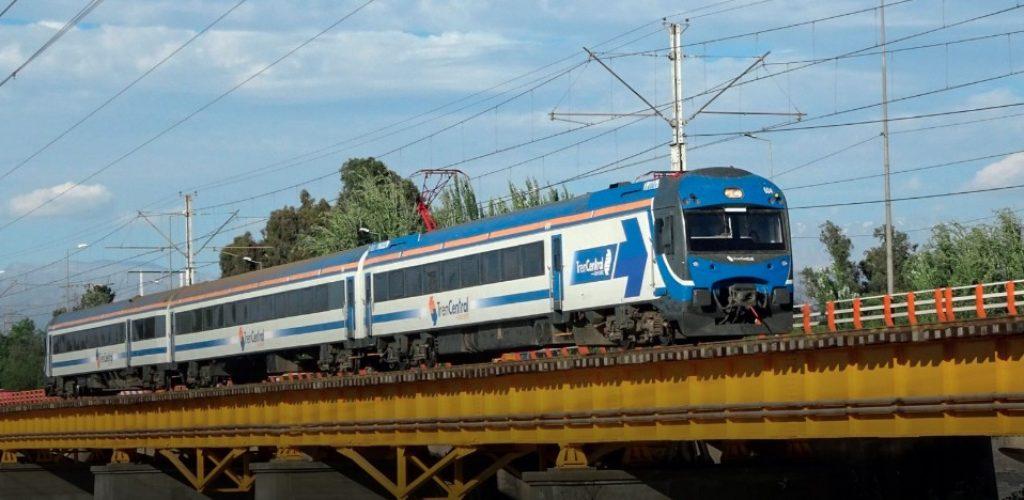 EFE licita estudios de demanda para trenes regionales en la zona centro sur