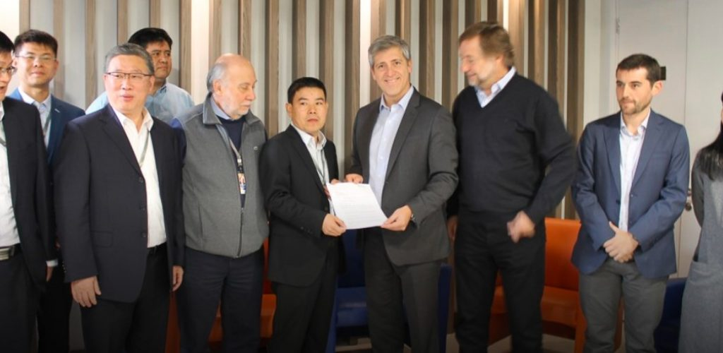 EFE aumenta a 12 la compra de nuevos trenes para la región Biobío