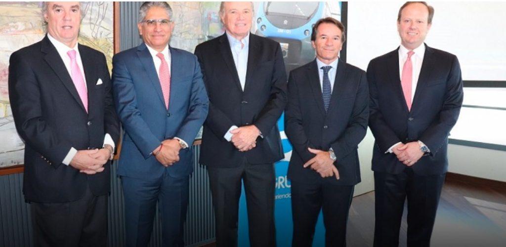 Empresa de Los Ferrocarriles del Estado realiza exitosa colocación de bonos Corporativos por UF 3.600.000