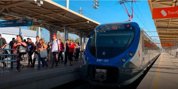 Grupo EFE aumentó en 40% sus ingresos por transporte de pasajeros durante 2018