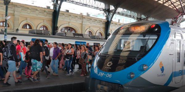 Metrotren nos cumple su segundo año de operación con récord de pasajeros transportados