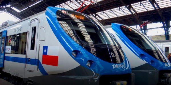 A 135 años de su creación EFE rompe récord de pasajeros