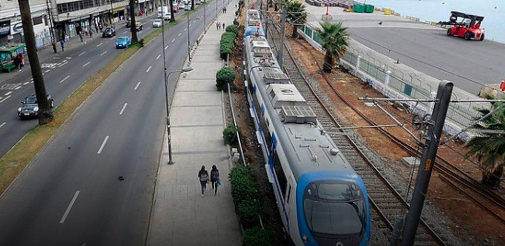 En noviembre se retoma proceso de licitación de la extensión de Metro Valparaíso a Quillota y La Calera
