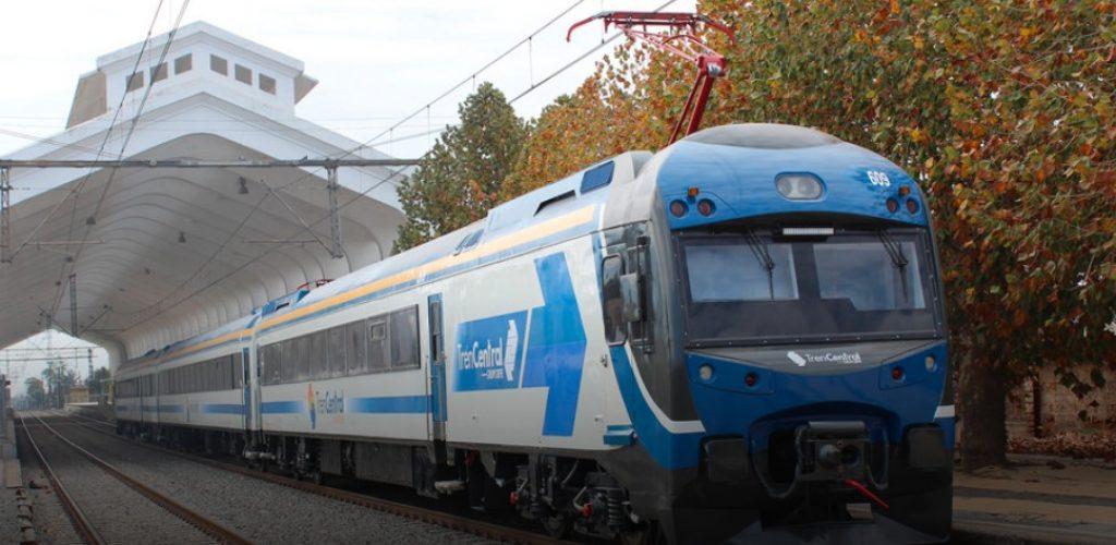 EFE inicia estudios para mejorar el servicio ferroviario entre Santiago y Chillán