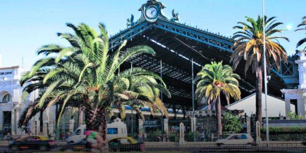 EFE activa plan para traspasar a privados 2 mil hectáreas para potenciar comercio en estaciones