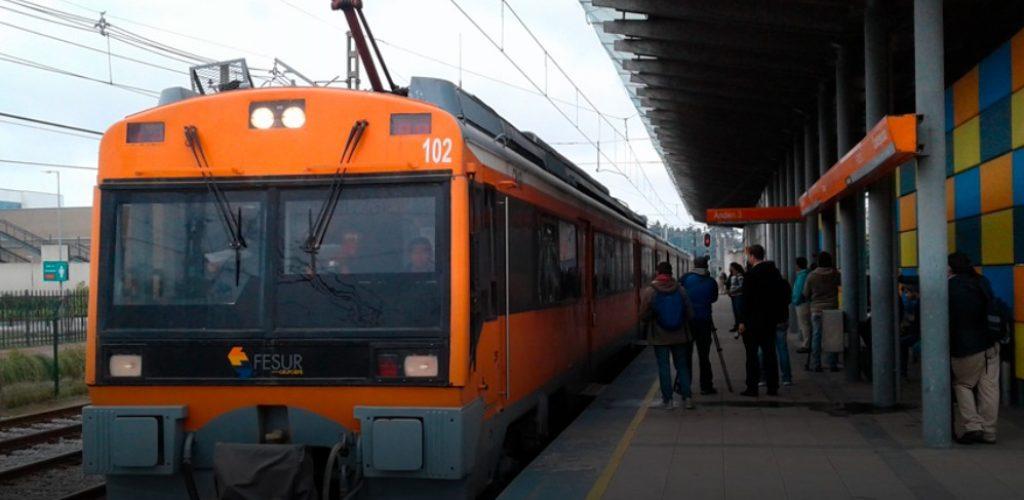 EFE realizó apertura de ofertas técnicas para la compra de nuevos trenes