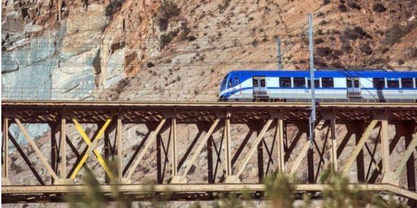 Metro Valparaíso extiende horarios de funcionamiento desde el lunes 27 de enero