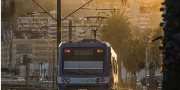 Metro Valparaíso informa horarios de servicio para este fin de semana