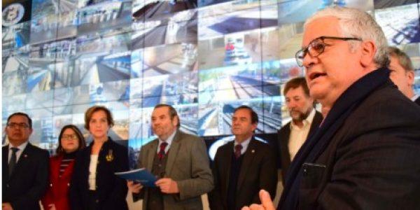 Ministra de Transportes y Telecomunicaciones destacó reimpulso de proyecto de extensión de Metro Valparaíso entre Limache y La Calera