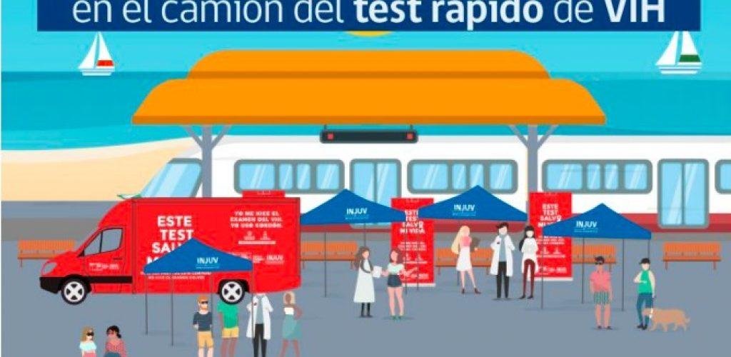 Alianza estratégica entre Seremi de Salud y Metro Valparaíso amplía puntos de vacunación contra sarampión, parotiditis y detección de VIH en distintas estaciones