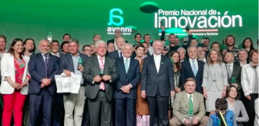 Metro Valparaíso recibe premio nacional por sistema de reciclaje que entrega puntos para transporte sustentable
