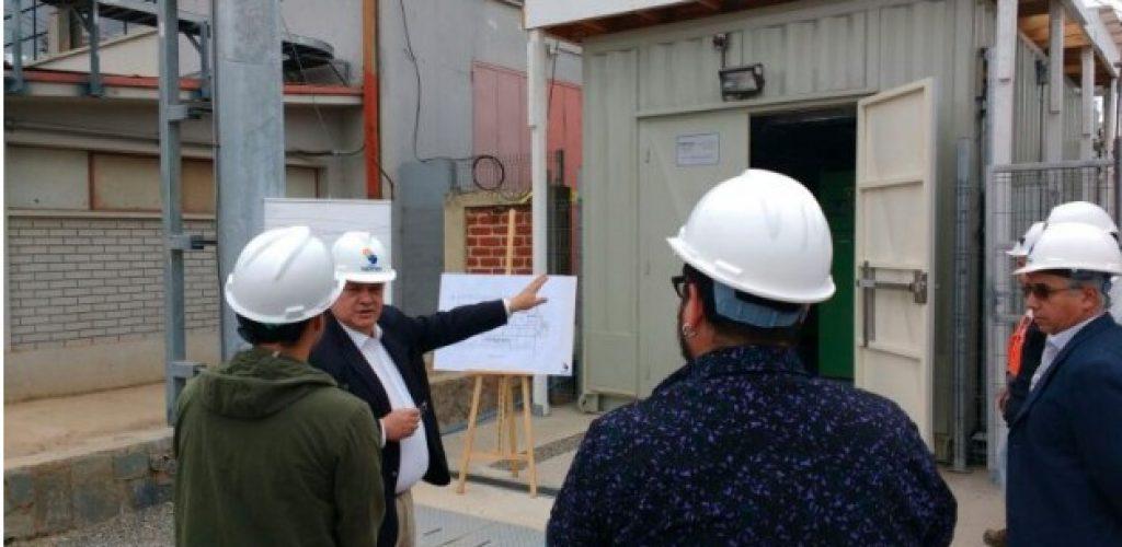 Metro Valparaíso construirá nueva subestación eléctrica para potenciar red