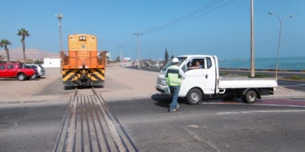 """FCALP en su campaña """"autocuidado"""" llama a la comunidad a tomar medidas de seguridad en los curces urbanos de la ciudad de Arica"""