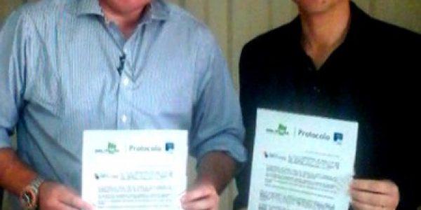 FCALP sella compromiso por la proteción de sus colaboradores