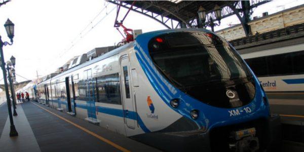 EFE valora acuerdo alcanzado entre su filial Tren Central y el Sindicato de Maquinistas
