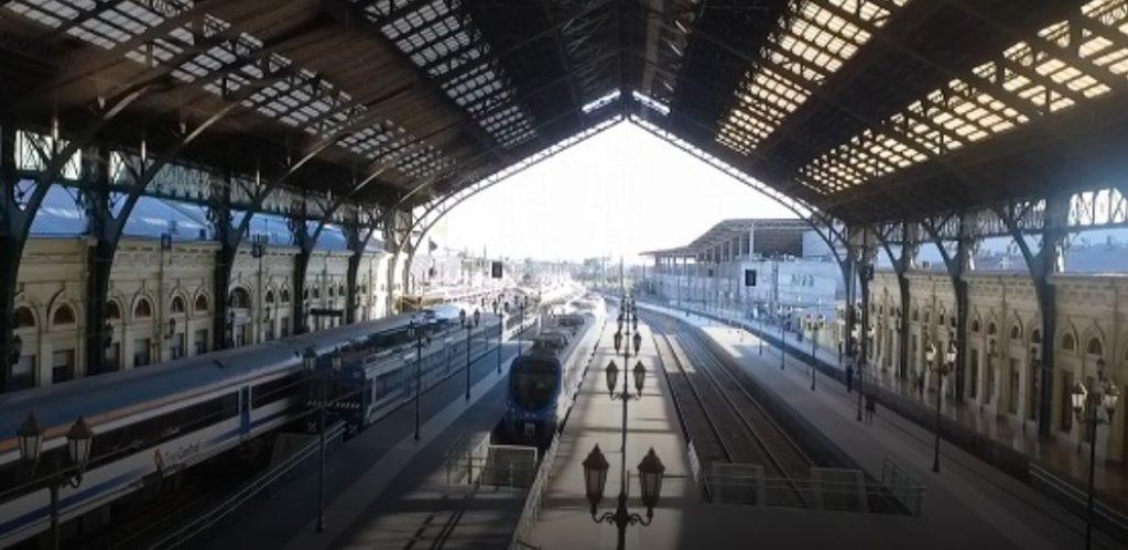 Posición del Directorio de Tren Central frente a paralización de sus servicios por huelga del Sindicato de Maquinistas