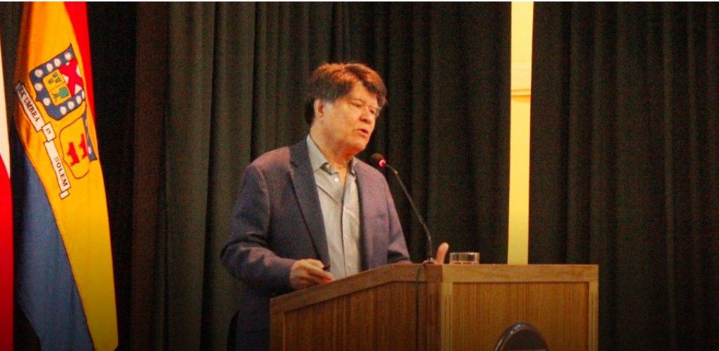 Presidente de efe destacó el rol del modo ferroviario en el desarrollo futuro de la movilidad del Gran Valparaíso