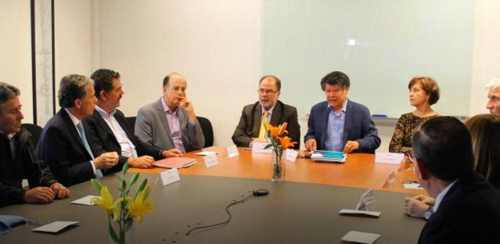 EFE inaugura Consejo Consultivo para el desarrollo del modo ferroviario