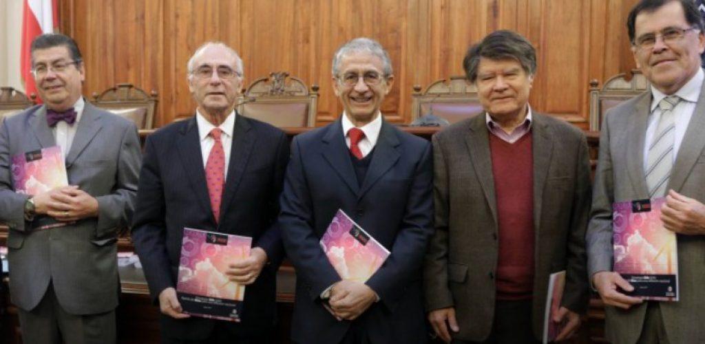 Germán Correa expone su visión sobre transporte público y conectividad urbana