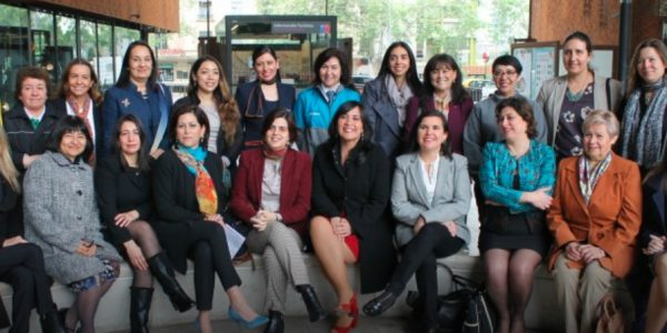 """EFE se integra a mesa de trabajo """"Mujeres en Ruta"""""""