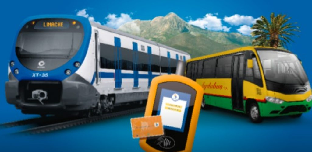 Nuevo sistema Bus + Metro en Olmué