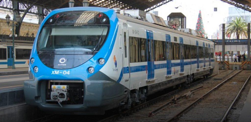 El nuevo plan trienal de EFE incluye proyectos de trenes en Lampa, Melipilla y La Calera