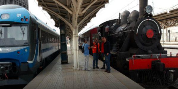 Gobierno y Grupo EFE impulsan turismo ferroviario y dan a conocer oferta de trenes para temporada de verano