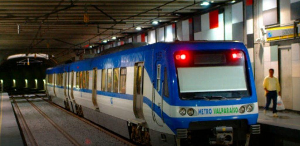 Metro Valparaíso presenta proyectos en curso para mejorar calidad y fortalecer servicio