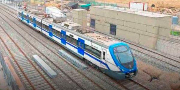 EFE compromete para marzo de 2017 inicio de Rancagua Express