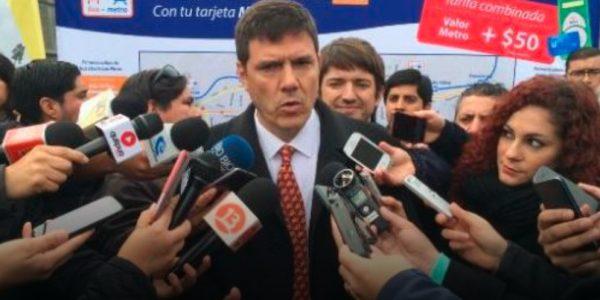 Filial Metro Valparaíso inició integración de bus + metro en Quilpué y Villa Alemana