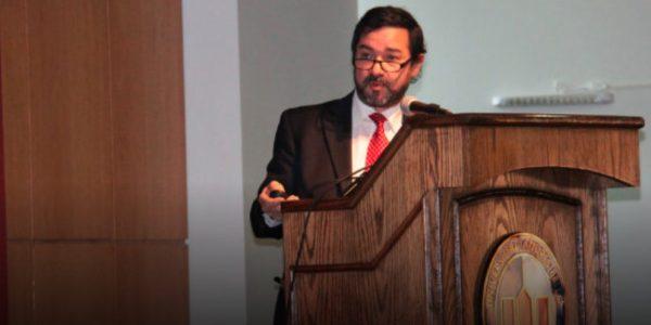 Gerente General de Grupo EFE expone en seminario sobre Ferrocarriles de Carga
