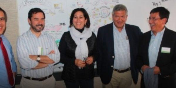 Grupo EFE y sus filiales participan en taller de formación de Sostenibilidad y Valor Compartido