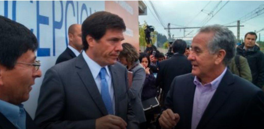 Ministro de Transportes anunció inicio de operación en régimen de la extensión del Biotrén a Coronel