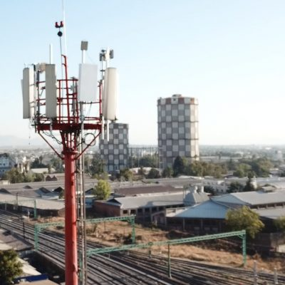 Telecom EFE 1