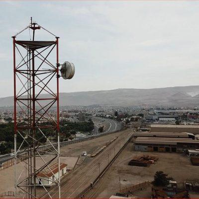 Telecom EFE 2