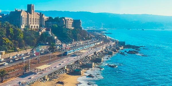Desde el viernes 26 Metro Valparaíso extenderá horario de funcionamiento