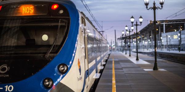 Desde el lunes 14 de septiembre Metrotren Nos aumentará en un 20% la oferta de su servicio Alameda – Nos